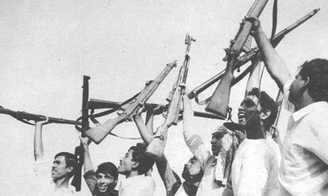 List of books on Liberation War of Bangladesh